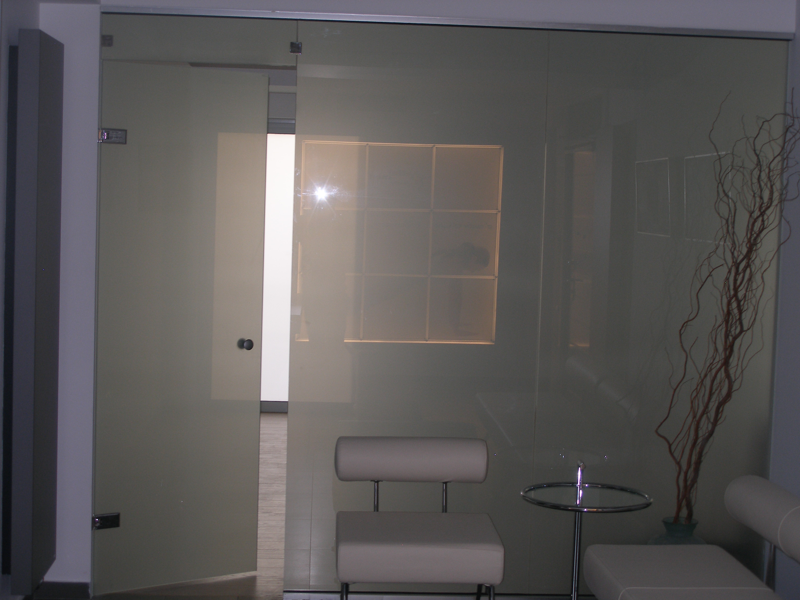 Εσωτερική πόρτα Νο4