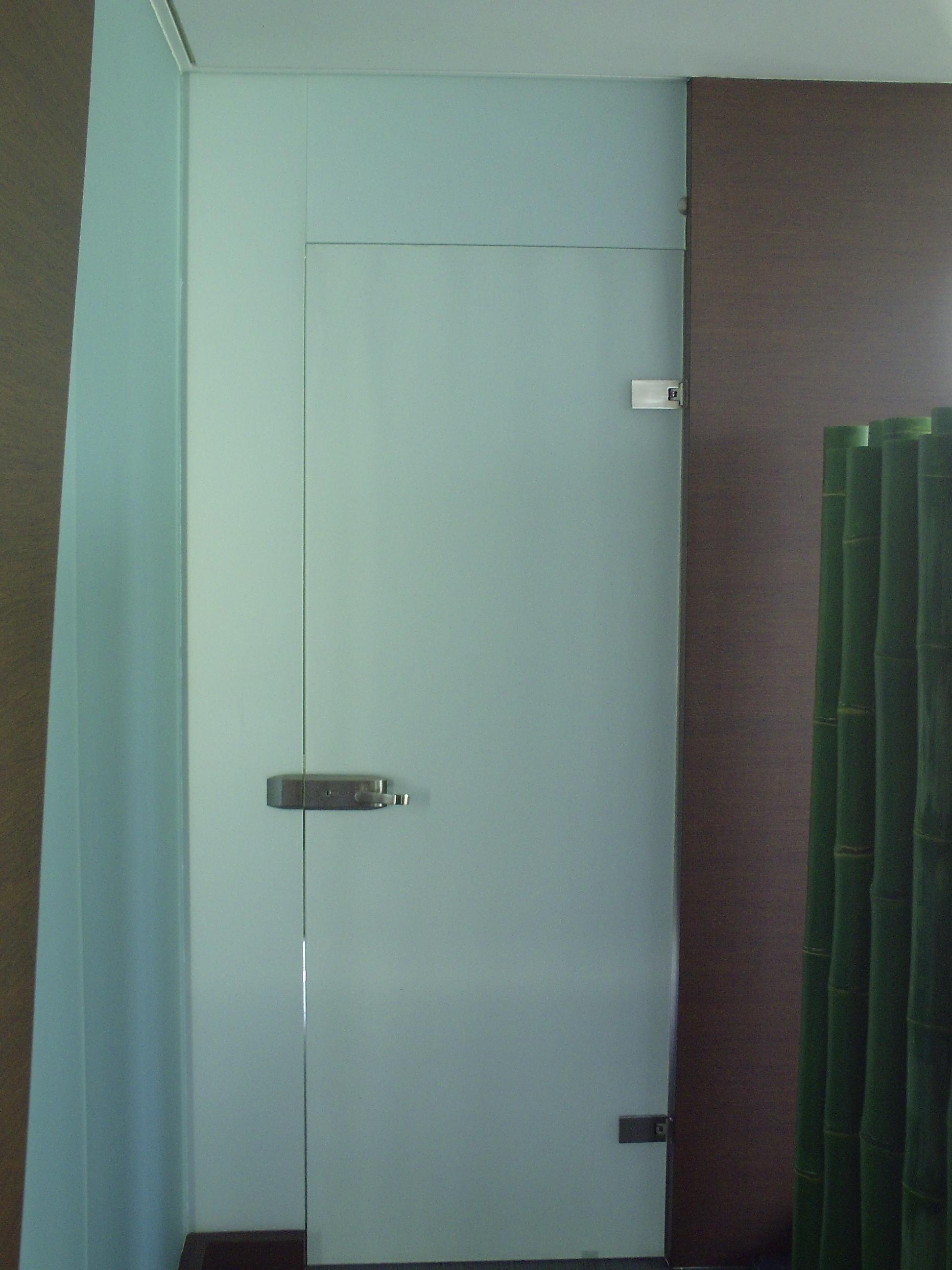 Εσωτερική πόρτα Νο 10