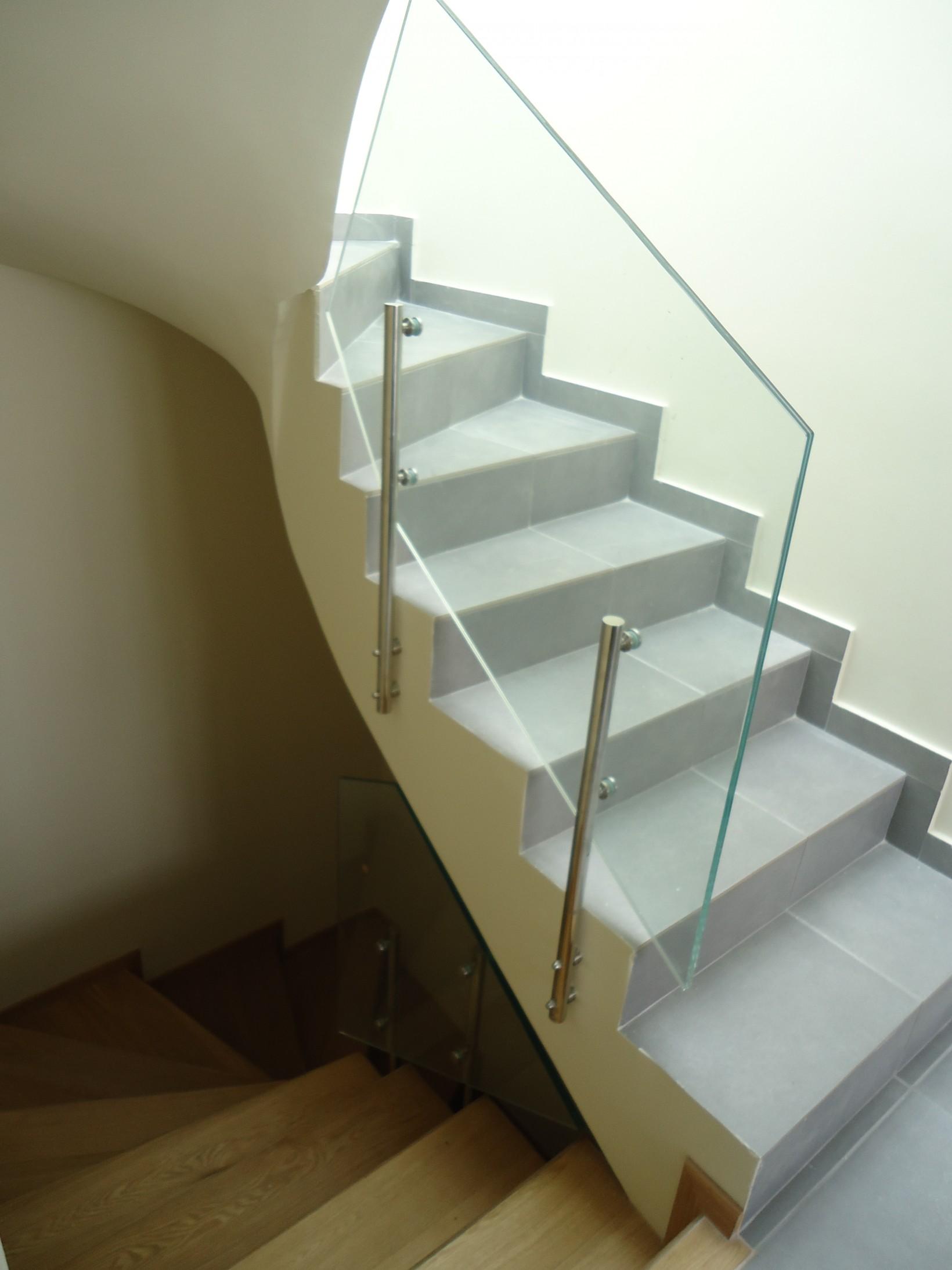 Κρύσταλλο σκάλας Νο 9