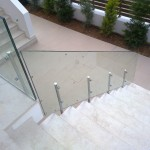 GLASS RAILING