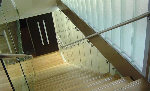 Στηθαίο σκάλας
