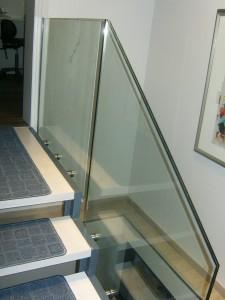 εσωτερικό κρύσταλλο σκάλας