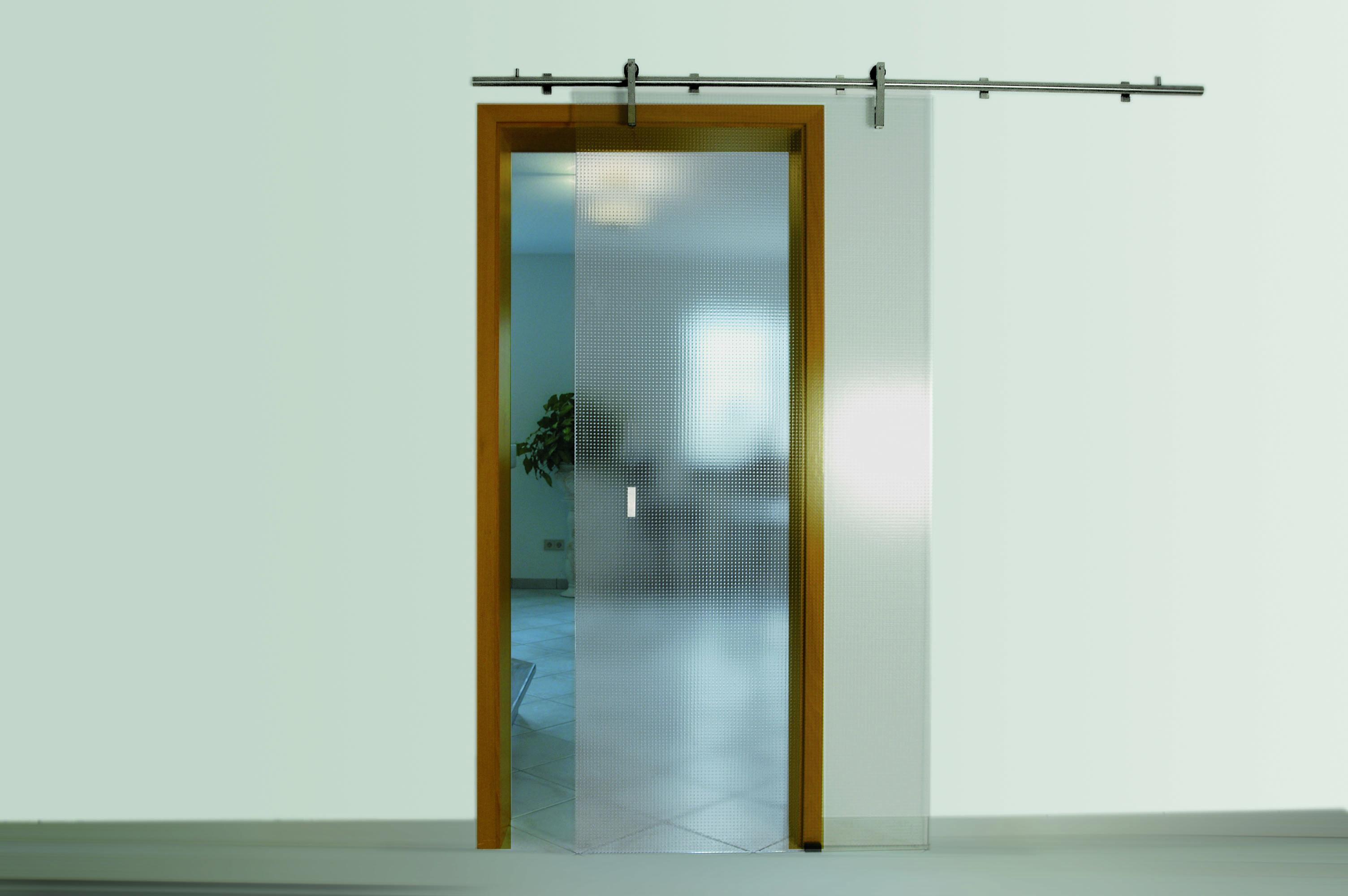Εσωτερική συρόμενη πόρτα Νο2