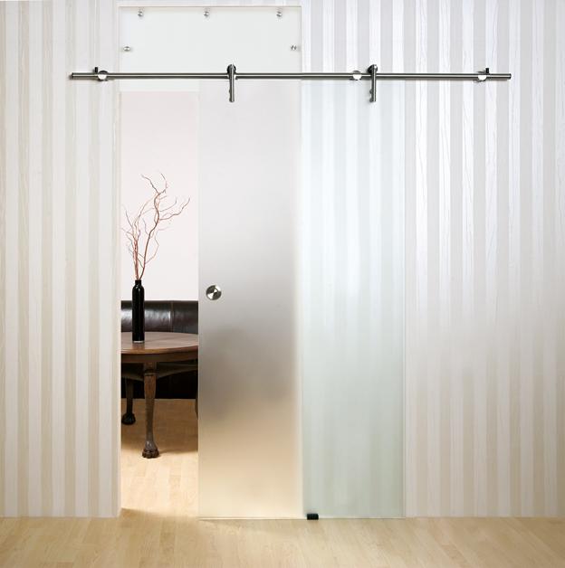 Εσωτερικη συρόμενη πόρτα Νο3