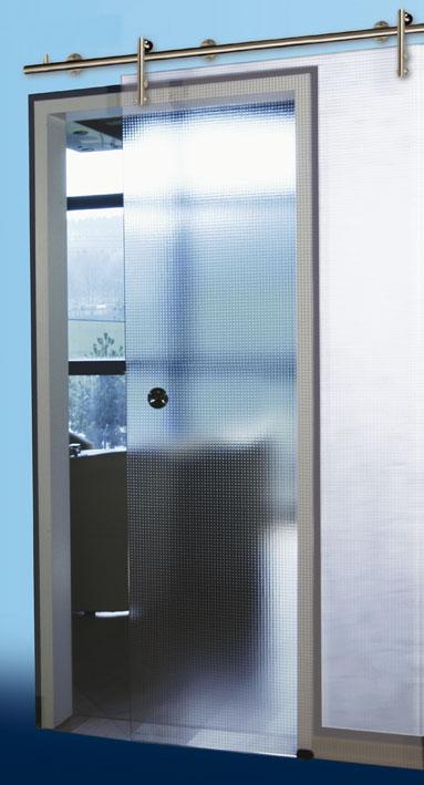 Εσωτερική συρόμενη πόρτα Νο5