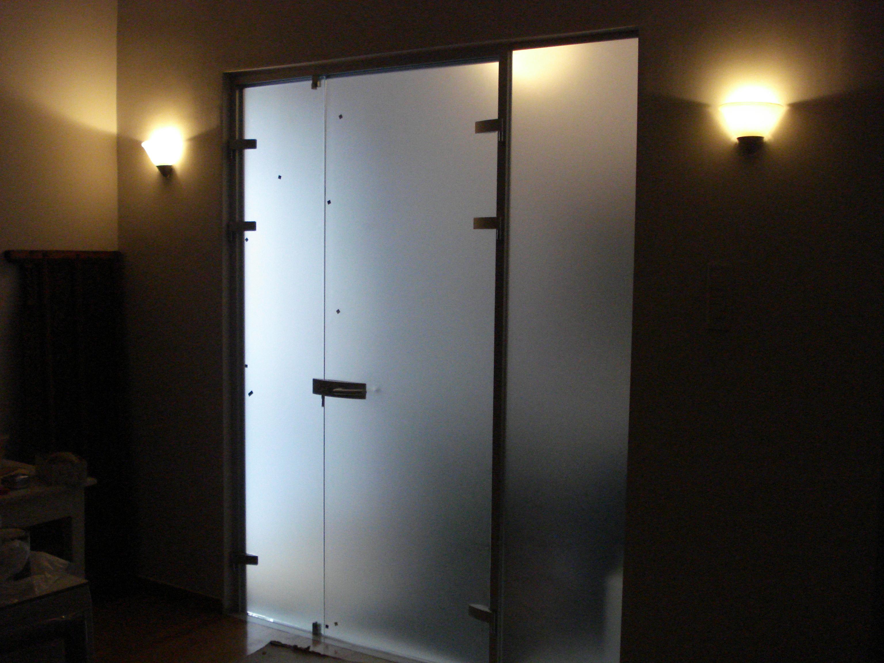 Εσωτερική πόρτα Νο5