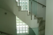 Staircase Crystal No 11