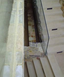 Κρύσταλλο σκάλας Νο 10