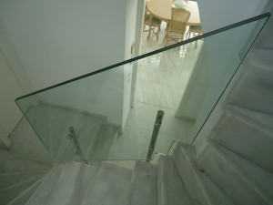 staircase crystal